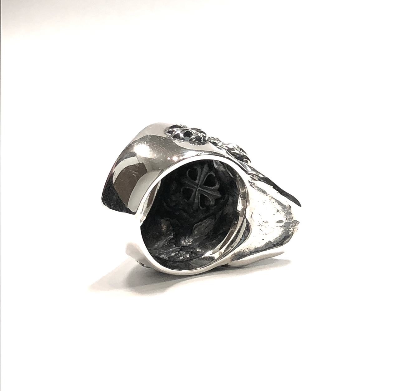 Skull Ring2