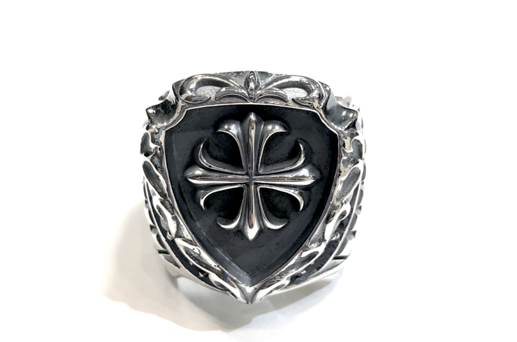 Ultimate Shield Ring