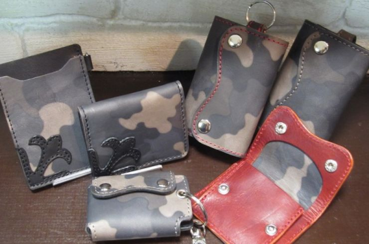 【新商品】LEGALISS ORIGINAL LEATHER ITEM!!!!!!!!!!!!!